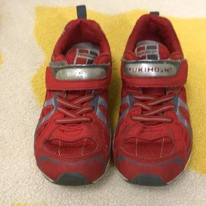 Tsukihoshi  sneakers size 10